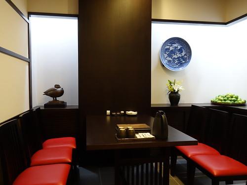 20130819 稲庭養助稲庭饂飩專門店@台北