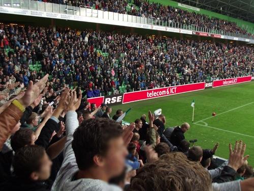 10382923755 87c2a9cc4d FC Groningen   PSV 1 0, 20 oktober 2013