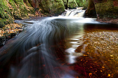 Follow the Flow photo by GlasgowPhotoMan