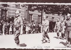 22 Bmna- 1945-  Victoire - 18 juin 45
