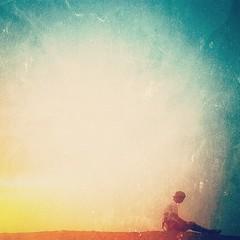 旅行的意義 也是 生活的意義 photo by 有海的地方