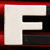 letter F