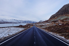Roads of Norway photo by Atle Rønningen