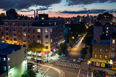 clermont ave, brooklyn photo by Benzadrine