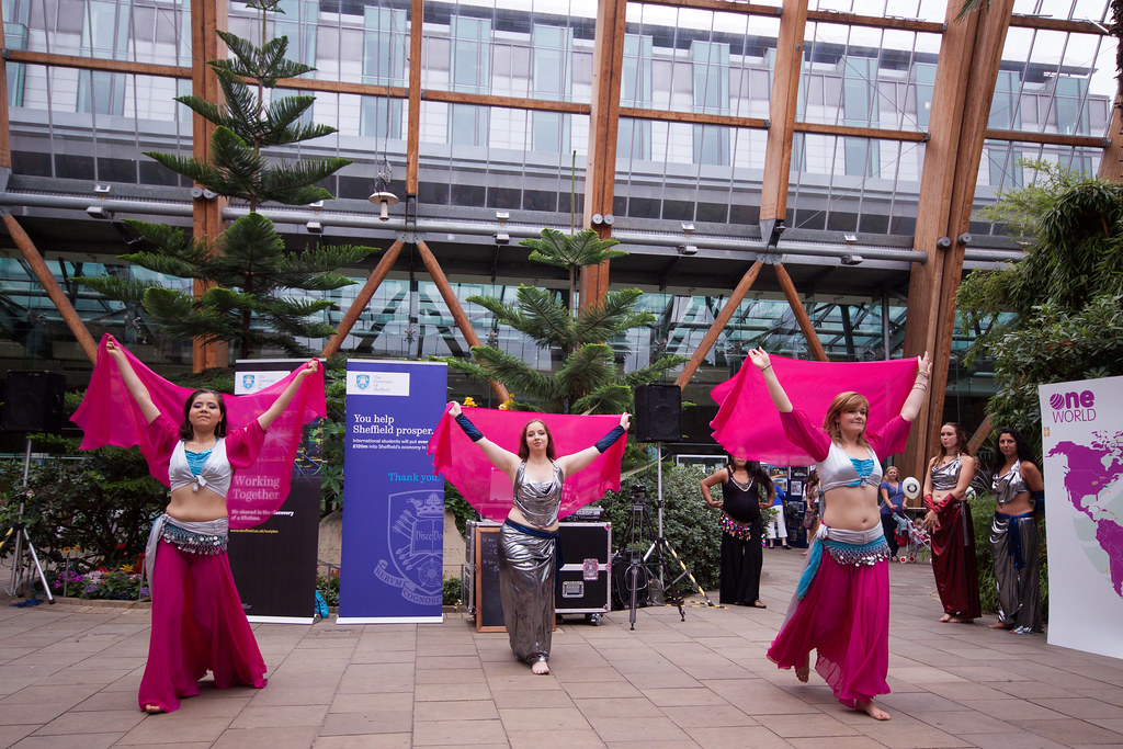 Simon Butler - University of Sheffield Belly Dancers - Winter Gardens - Saturday-1.jpg