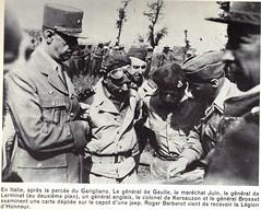 Brosset - 1944- Italie