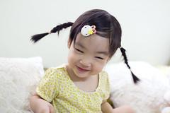 Whip My Hair photo by 藍川芥 aikawake