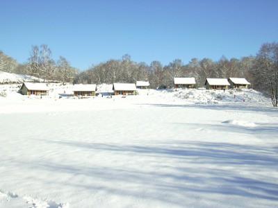 Bonnes vacances d'hiver