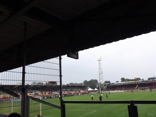 9589728995 153edc2f0f Go Ahead Eagles   FC Groningen 3 3, 25 augustus 2013