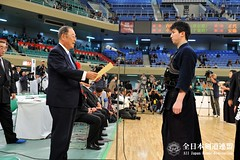 61th All Japan KENDO Championship_341