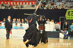 48th All Japan DOJO Junior KENDO TAIKAI_070