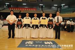 48th All Japan DOJO Junior KENDO TAIKAI_082
