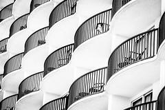 Balconies photo by Paul Aparicio
