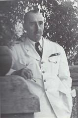 De larminat - 1941 - colonel , Brazzaville 41