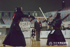 62nd All Japan Interprefectrue Kendo Championship_128
