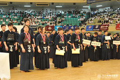 64th All Japan University KENDO Championship_127