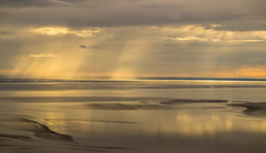 Gray Light, Cook Inlet, Alaska photo by shadow1621