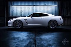 Nissan GTR photo by karissa_lynne