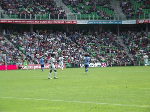 9484986323 933b1c1fdf FC Groningen   FC Utrecht 2 0, 11 augustus 2013