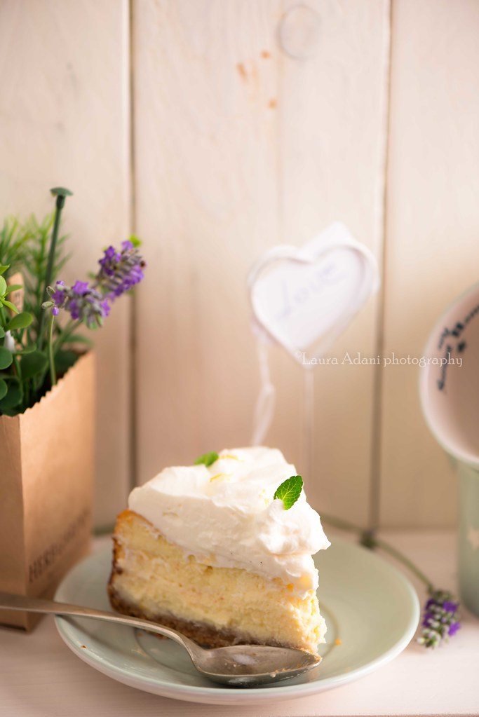 classic lemon cheese cake-5549