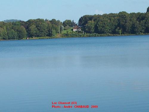 Lac Chauvet (63)