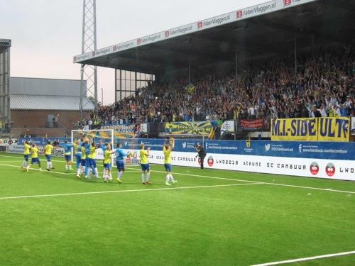 9543297965 b5c17c3c18 SC Cambuur Leeuwarden   FC Groningen 4 1, 17 augustus 2013