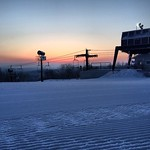 Good morning #paolipeaks! #sunrise #beautifulday #comeandgetit