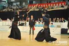 48th All Japan DOJO Junior KENDO TAIKAI_073