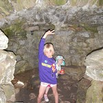 It the crystal cave<br/>20 Aug 2013