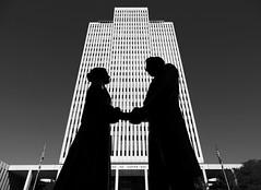 Take my hand photo by Irwin Scott