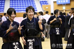 52nd All Japan Women's KENDO Championship_162