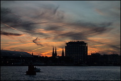 Wild Sky photo by frischauge
