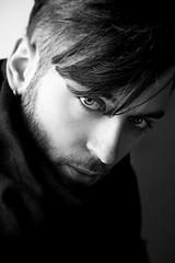 Davide photo by Teresa Manna