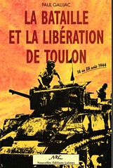 Provence Bibliographie - La  bataille ... Paul Gaujac