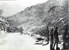 1941- Erythrée-  Erythrée AFL