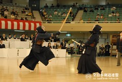 2nd All Japan Interprefecture Ladies KENDO Championship_045