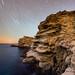 Ibiza - Se�alando el norte