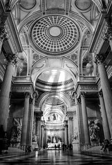 Pantheon Paris France photo by (RayH)