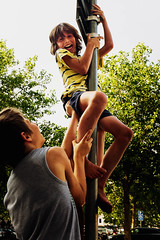 Urban Playground photo by Johan Jehlbo