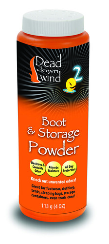 1215N Boot & Storage Powder 113 gm HIGH RES
