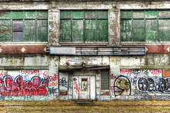 The Dream Factory photo by DetroitDerek Photography ( ALL RIGHTS RESERVED )