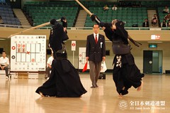 2nd All Japan Interprefecture Ladies KENDO Championship_039