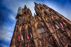 cologne cathedral photo by + Alex +