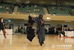 2nd All Japan Interprefecture Ladies KENDO Championship_041