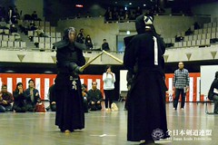 The 17th All Japan Women's Corporations and Companies KENDO Tournament & All Japan Senior KENDO Tournament_020