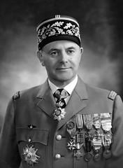 BM 2- Général Amiel - Crédit photo : Ordre de la Libération