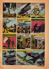 Spirou 1954 - Bir Hakeim - Planche 4/4