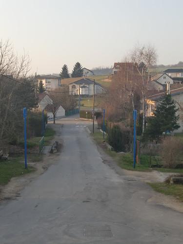 Chemin de la Crottée