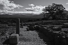 Valle del Ambroz desde Caparra photo by Eduardo Estéllez