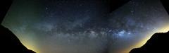 Journey through the Galaxy photo by Sergei Golyshev (badly busy)